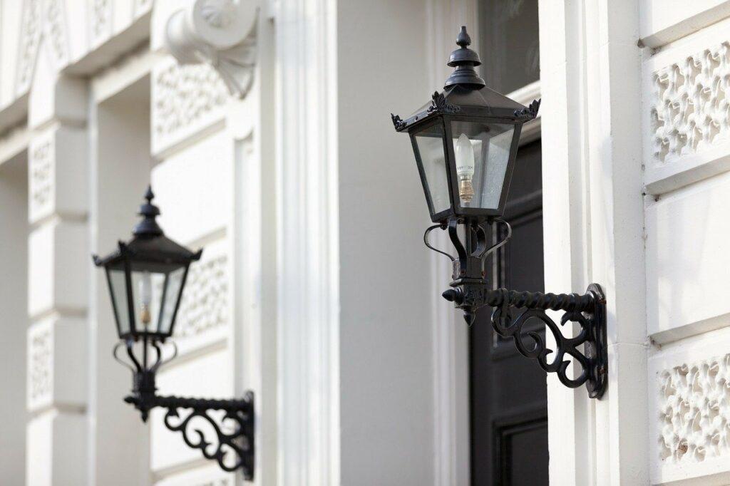 light, decorative, lamp